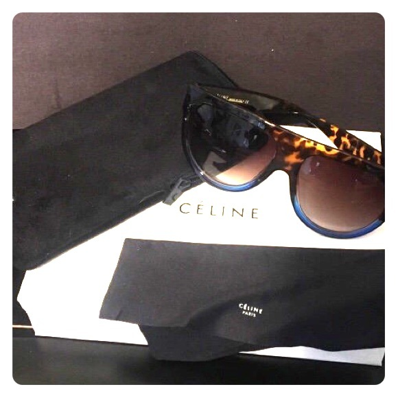 e55616398bc Celine Accessories - CELINE HOT SHADES AUTHENTIC  All ACCESSORIES WOW🕶